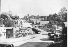 Sparta Bockman Bridge 1949