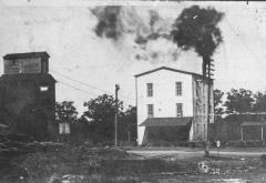 Sparta Mill